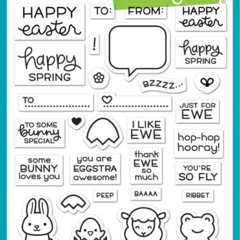 lawn-fawn-say-what-spring-critters stamp set