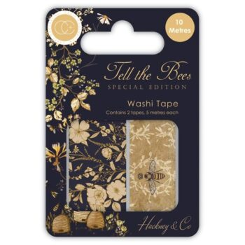 Tell The Bees Special Edition Washi Tape