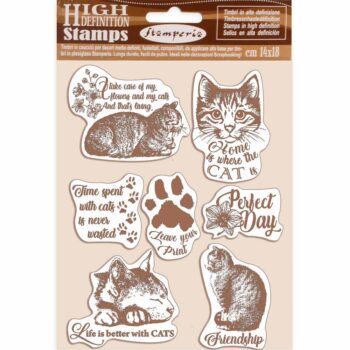 stamperia-stamp-cats